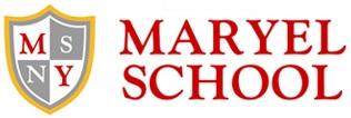Maryel School Logo