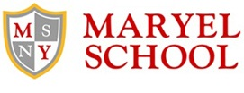Maryel School Logo