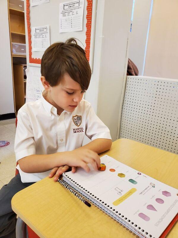 Weekly Update - Week 9 - Maryel School